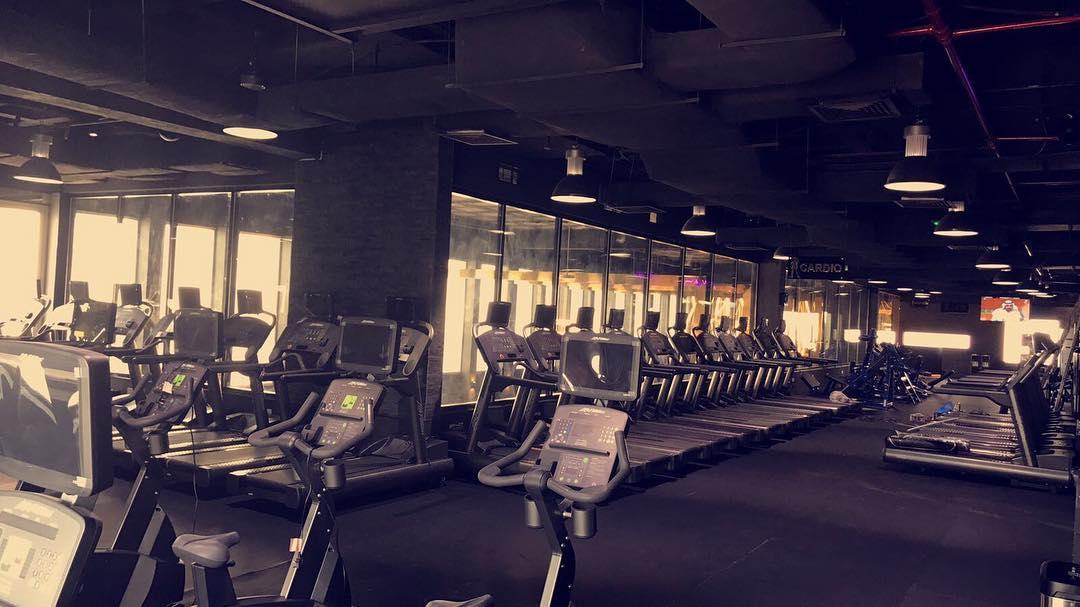 Diva Gym